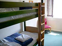 Dorm facilities