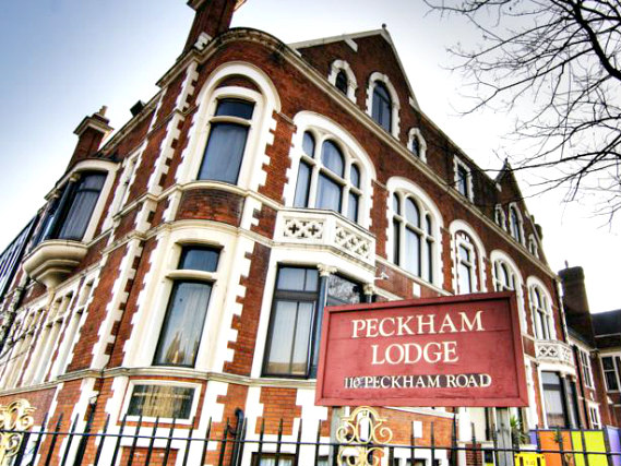 The staff are looking forward to welcoming you to Peckham Lodge