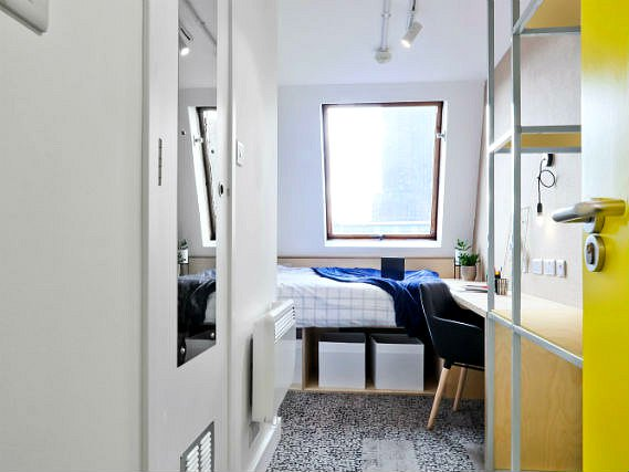 Stamford Street Apartment Rooms, London | Book on TravelStay com