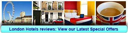 Click here to view a London hotel review now!