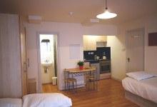 Accommodation London Studios