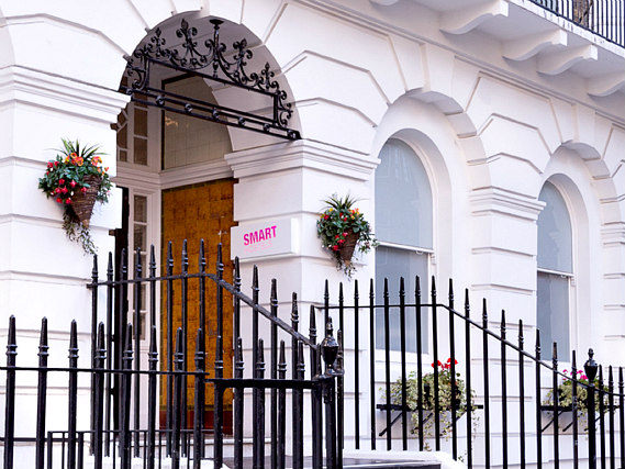 Russell Square Hostel is situated in a prime location in Bloomsbury close to Russell Square Tube Station