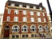 Hostel 170 Backpackers London Book On Travelstay Com