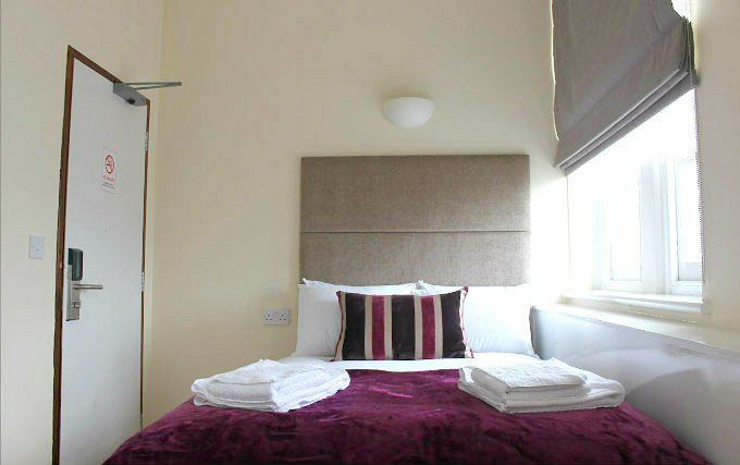 So Kings Cross Hotel London Book On Travelstay Com