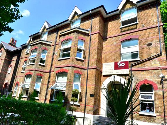So Sienna Hammersmith is situated in a prime location in Hammersmith close to King Street