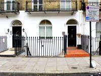 146 Suites Gloucester Place, London