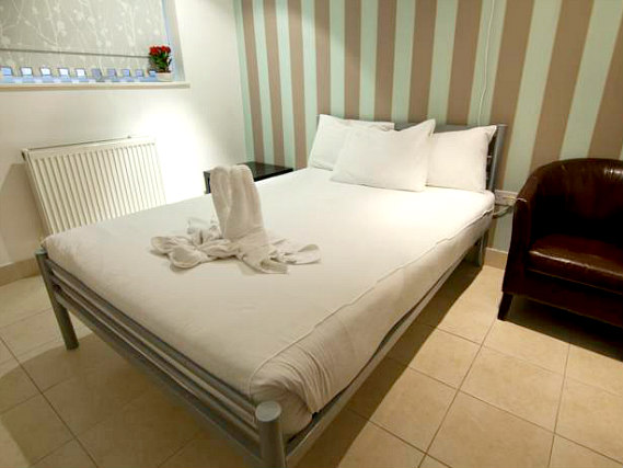 Single Room at 146 Suites Gloucester Place