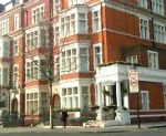 Palace Court Holiday Apartments, 3 Star Apartment, Notting Hill Gate, Central London