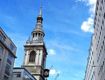 Book a hotel near St Mary-Le-Bow