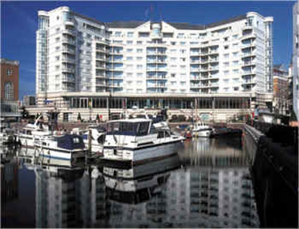 Chelsea Harbour Hotel London