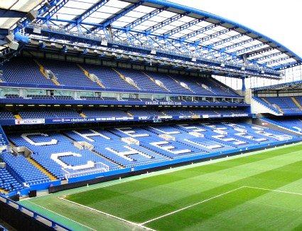 Hotels near Chelsea FC Stamford Bridge from £12.00  Stamfordbridge