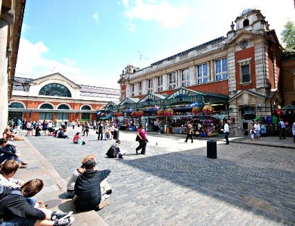 Hotels Near Covent Garden Piazza From 163 15 00
