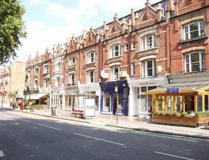 Kings Road Hotels Near Kings Road London