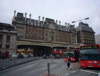 3* star Hotels near Victoria Station, Accommodation close