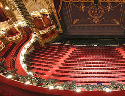 4-Star Hotel Opera Paris | Paris Marriott Opera Ambassador