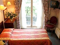 Affordable and comfortable rooms at the Bayswater Inn