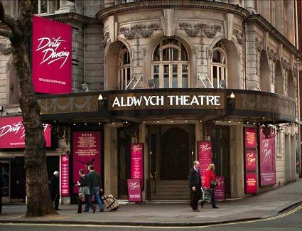 Hotels Near Aldwych Theatre
