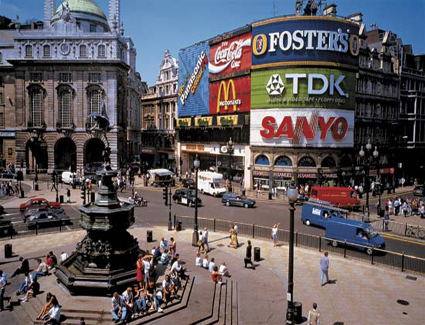 Book A Hotel Near Piccadilly Circus