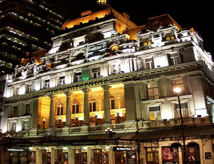 Book A Hotel Near Her Majestys Theatre