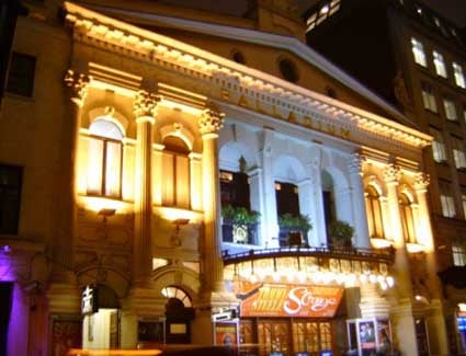 Book A Hotel Near London Palladium