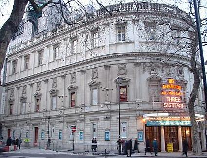 Book a hotel near Playhouse Theatre