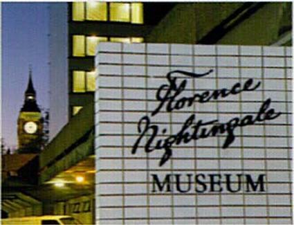 Florence Nightingale Museum Hotels Near Florence Nightingale Museum London