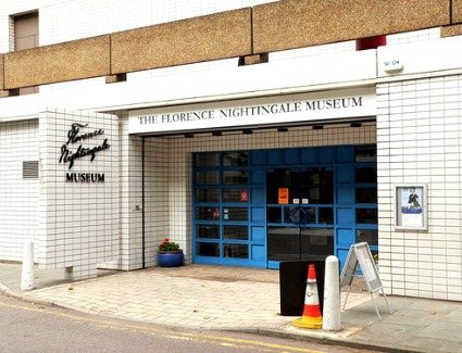 Book a hotel near Florence Nightingale Museum