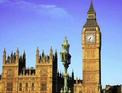 Book a hotel near Big Ben
