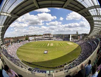 Book a hotel near Oval Cricket Ground
