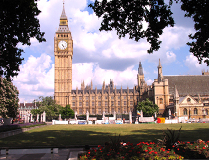 Book a hotel near Parliament Square