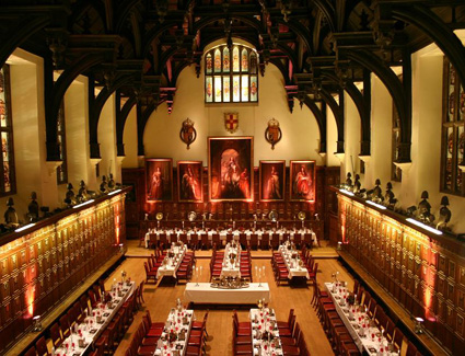 Book a hotel near Middle Temple Hall