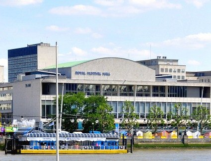 Book a hotel near Royal Festival Hall