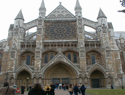 Book a hotel near Westminster Abbey