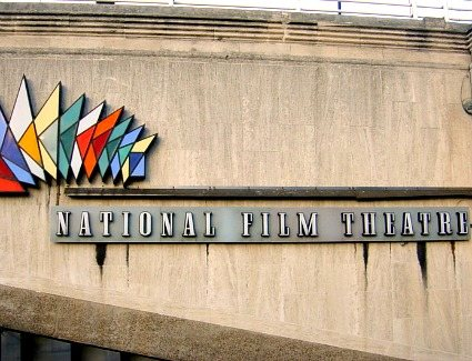 Book a hotel near National Film Theatre/South Bank BFI
