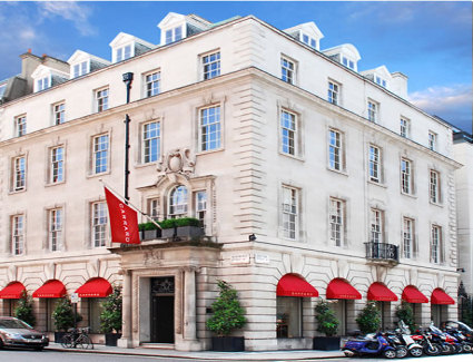Book a hotel near Harvey Nichols