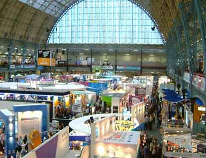 Hotels Near Olympia Exhibition Centre London