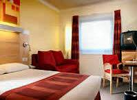 Hoteles Superiores Londres