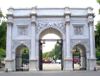 image of Marble Arch