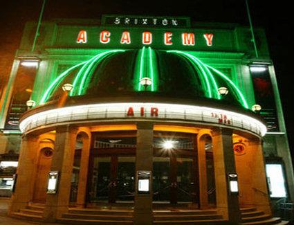 Hotels Near Brixton Academy