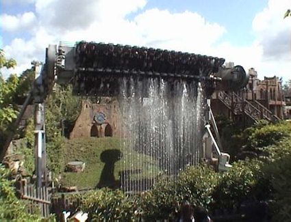Hotels Near Chessington World Of Adventures From 163 17 25