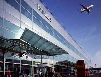 Hotels Near Heathrow Terminal