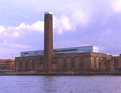 Book a hotel near The Tate Modern