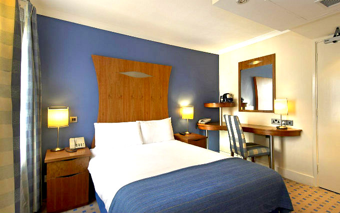 Double Room at Corus Hyde Park Hotel