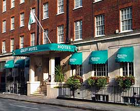 Quality Hotel Westminster