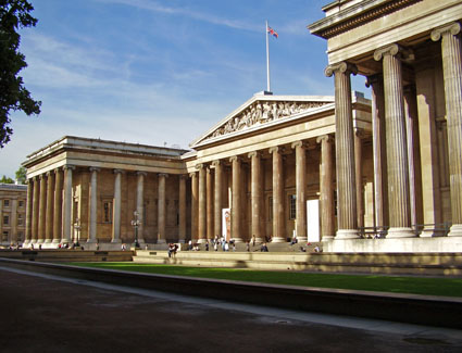 Book a hotel near British Museum