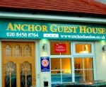Anchor House Hotel
