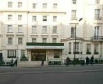 Royal Eagle Hotel London