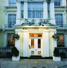 Wedgewood Hotel London
