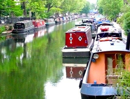 Book a hotel near Little Venice