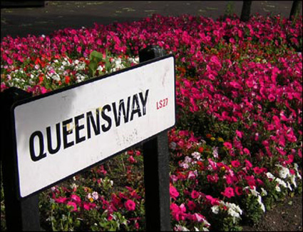 Book a hotel near Queensway
